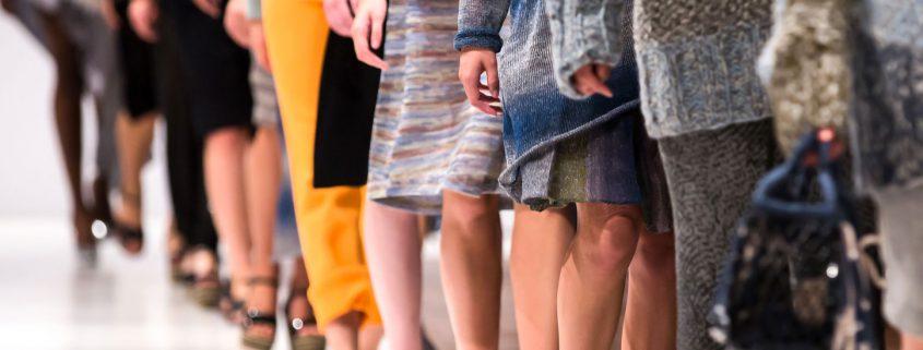 Top kandidaten, met een fashion achtergrond en passie voor de branche