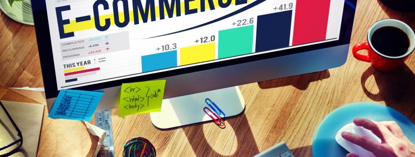 E-commerce roles