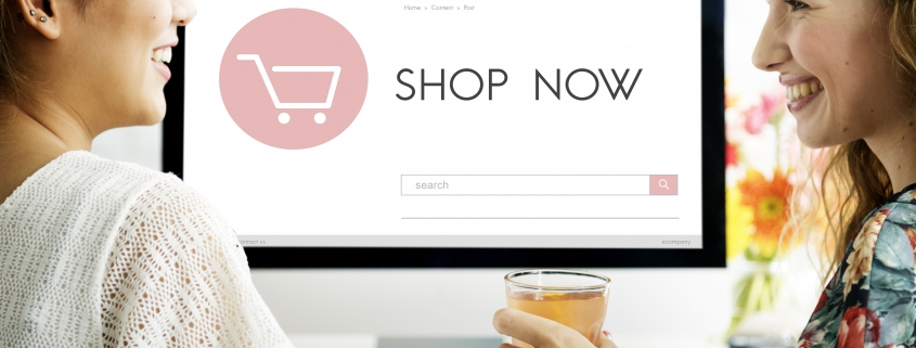 E-commerce sales support